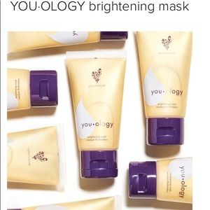 NEW Younique New Brightening Mask